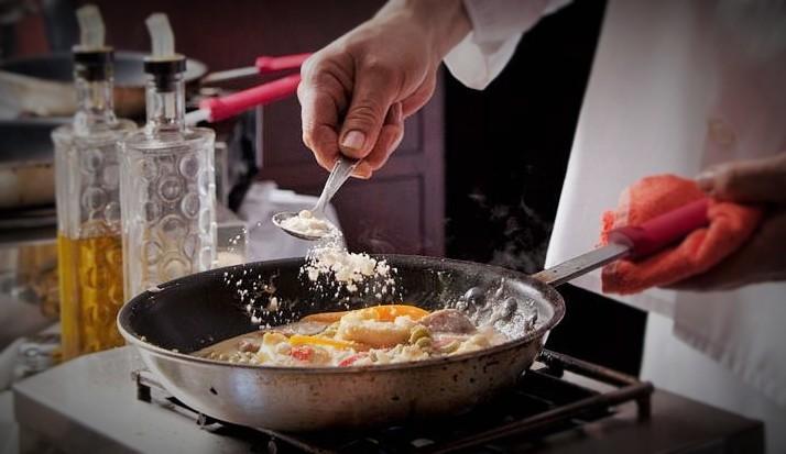 Chef Bob's Cooking Classes & Team Building