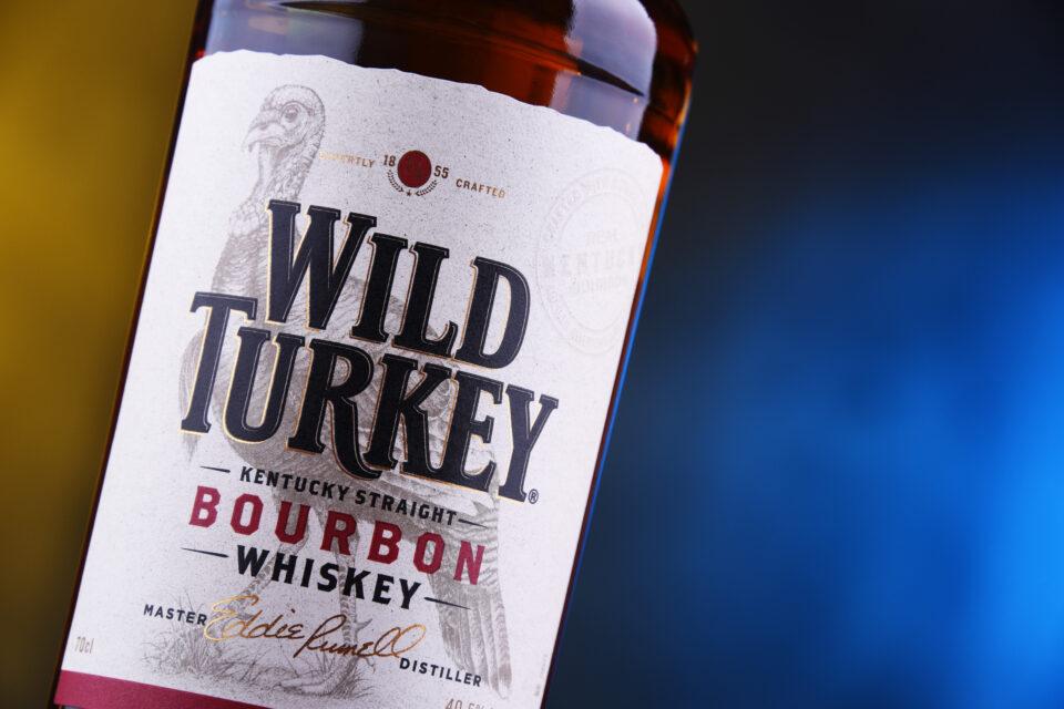 Wild Turkey Poultry Brine