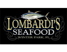 Chef Bob Partner: Lombardi's Seafood