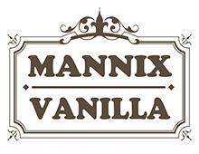 Chef Bob Partner: Mannix Vanilla