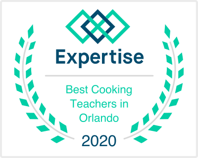 Chef Bob, Best Cooking Teachers in Orlando