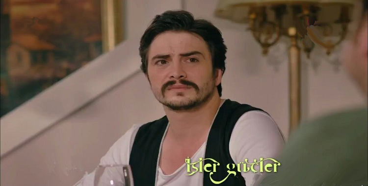 Ahmet Kural Nişanlandıya La!