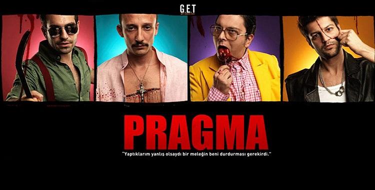 Farklı Bir Deneyimi Barındıran Oyun: Pragma