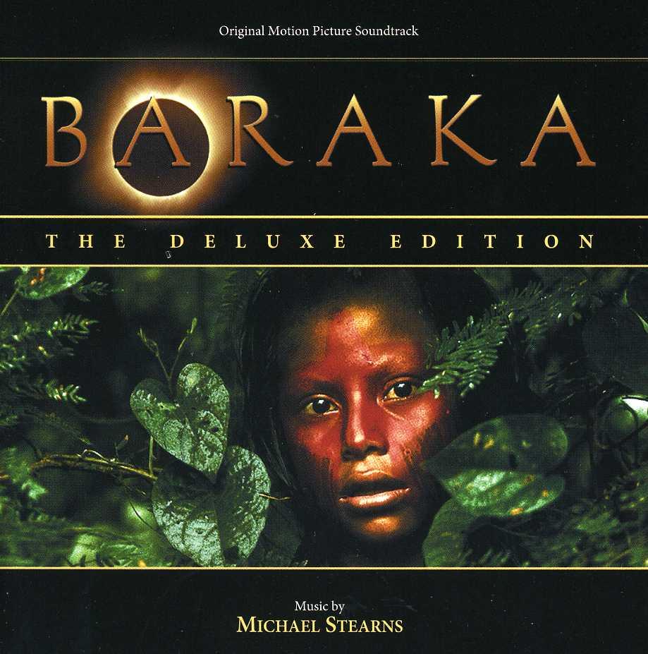 Baraka.Soundtrack