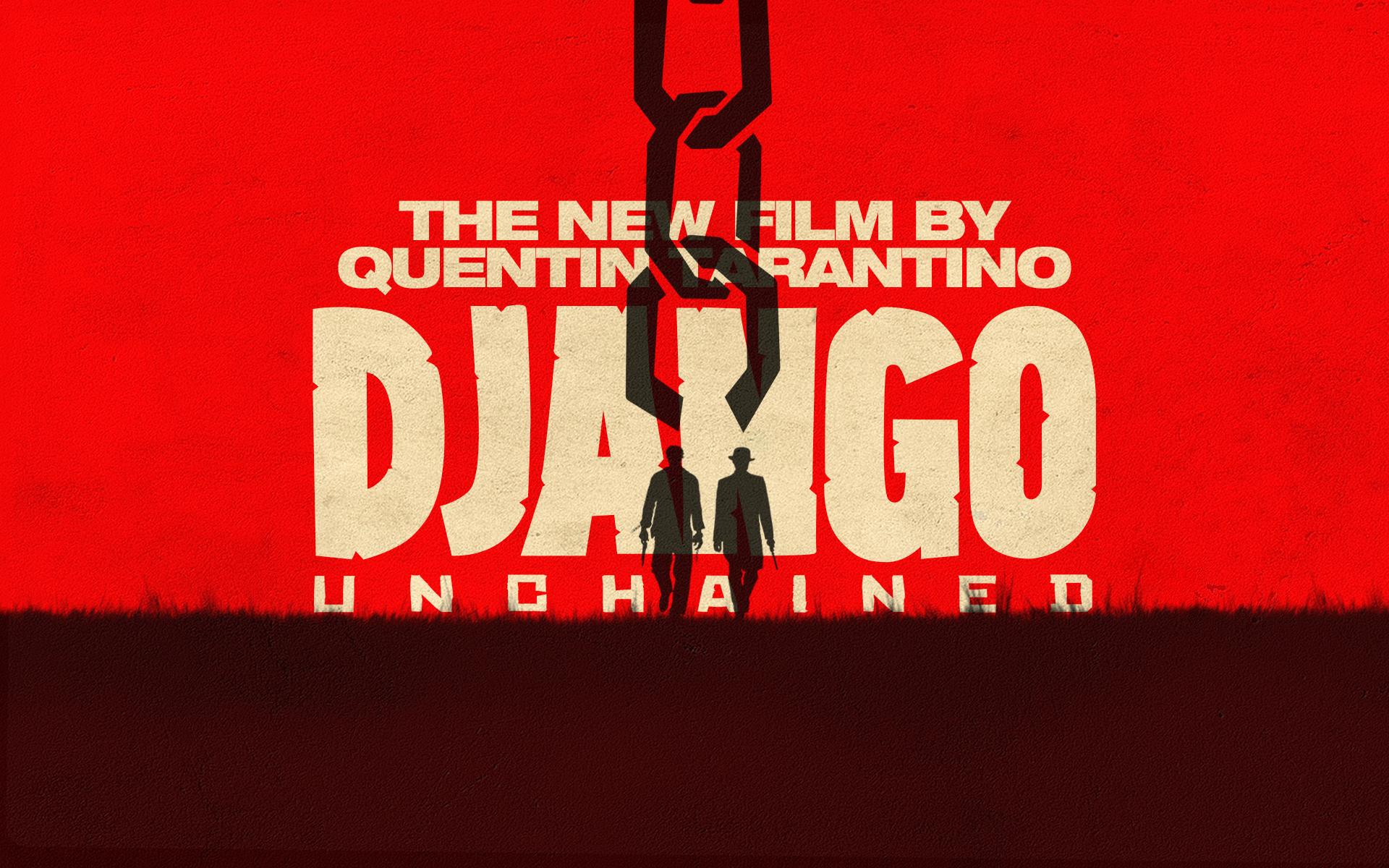 DJANGO UNCHAINED / ZİNCİRSİZ