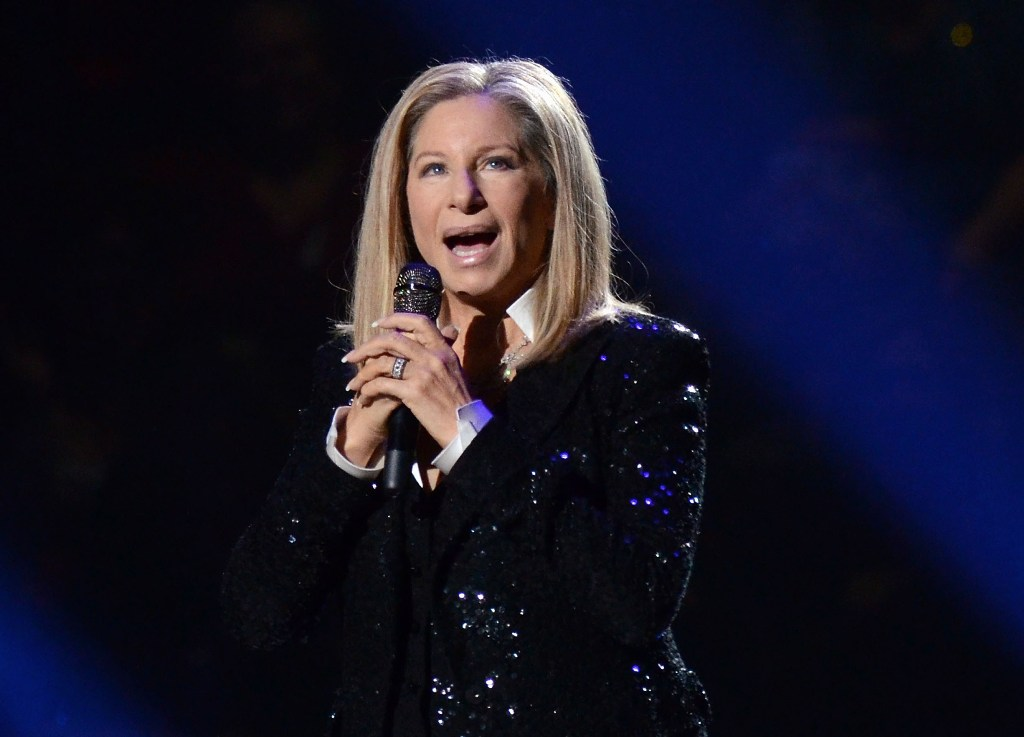 Barbra Streisand Oscar töreninde sahne alacak