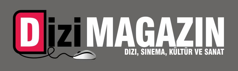 dizi magazin logo