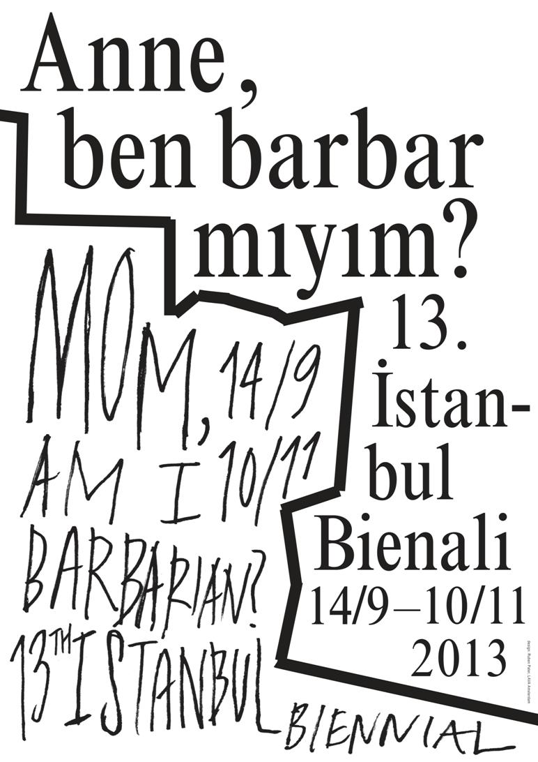13.-İstanbul-Bienali-Poster