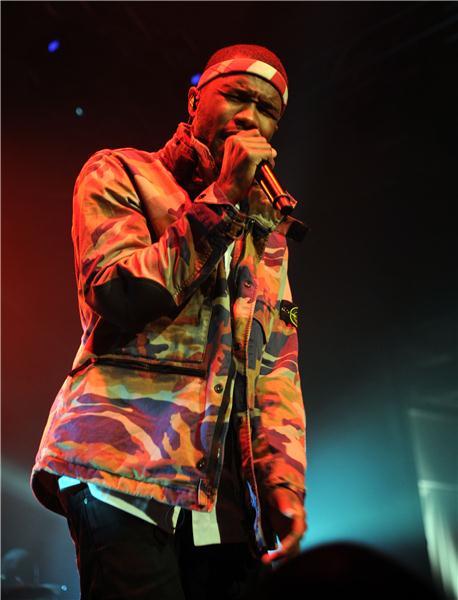 Frank Ocean En İyi R&B (Urban Contemporary) Albümü