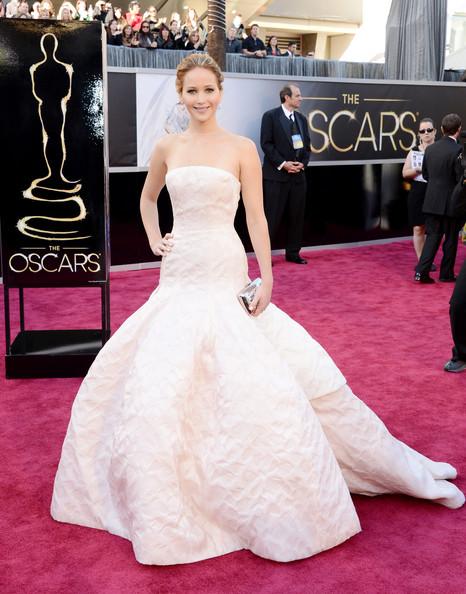 Jennifer Lawrence - Kaynak: Jason Merritt / Getty Images North America