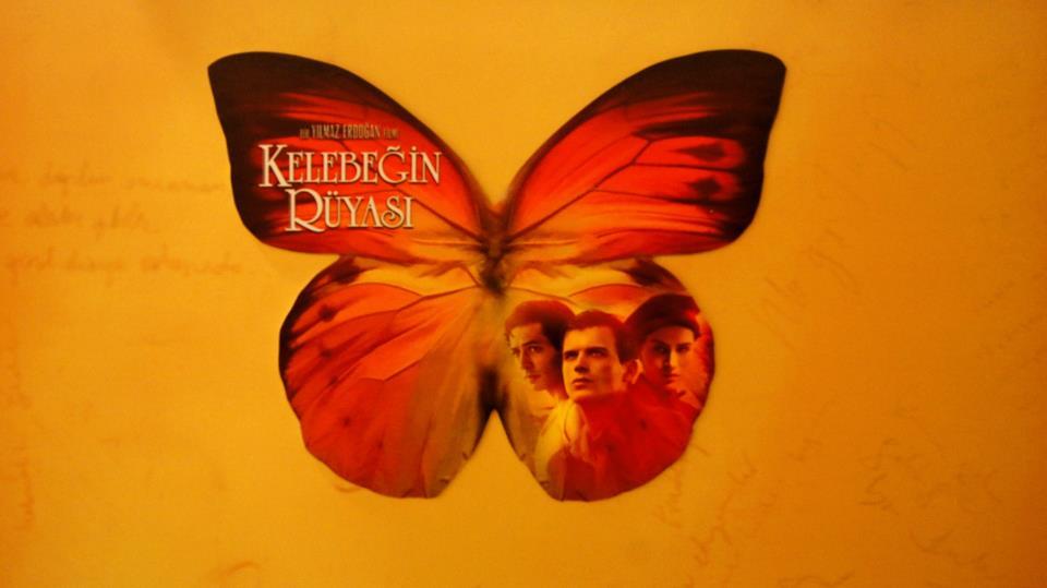 Kelebeğin Rüyası 22 Şubat'ta gösterimde