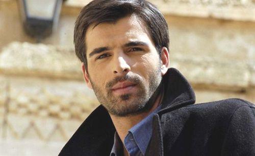 Fatih Dizisinde Başrol oynayacak olan Mehmet Akif Alakurt