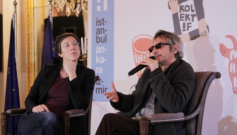 !f-İstanbul'un-yönetmeni-Serra-Ciliv-ve-Yönetmen-Leos-Carax