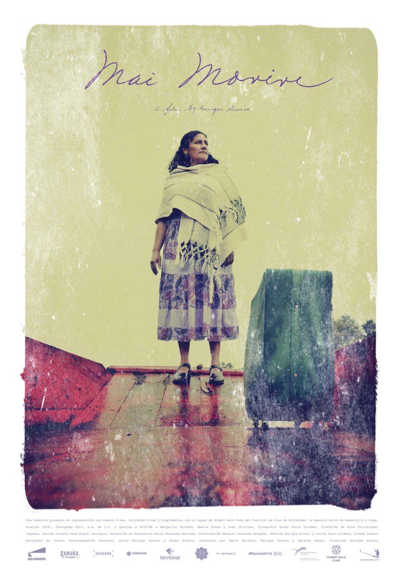MAI-MORIRE_poster