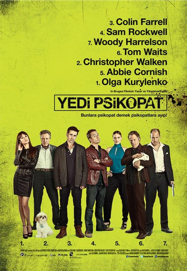 Seven-Psychopaths-Yedi-Psikopat-Poster