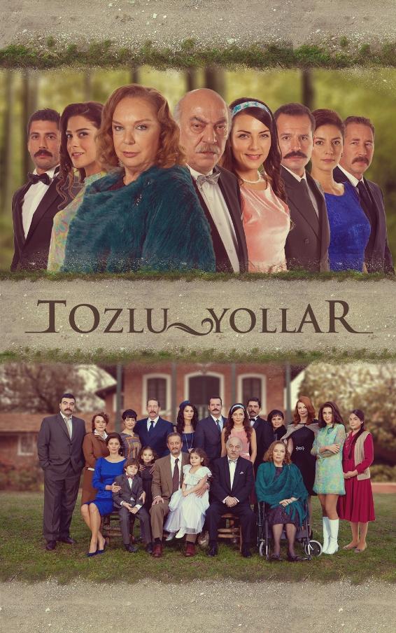 Tozlu-Yollar