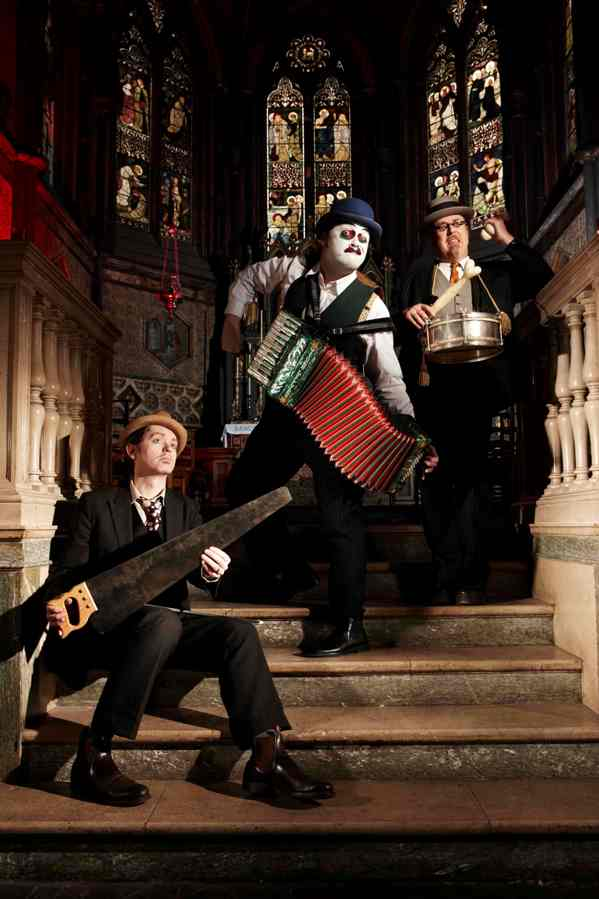 the-tiger-lillies