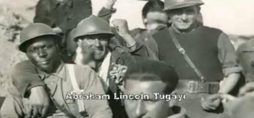 ABD'nin Gizli Tarihi 1. Bölüm
