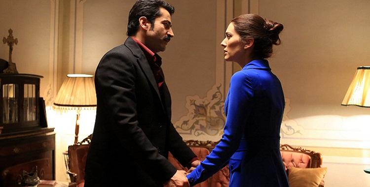 Mahir'den Feride'ye Evlilik Teklifi