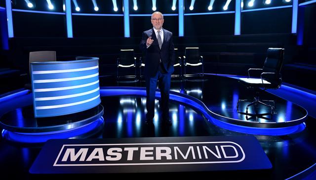 Efsanevi Yarışma Programı MASTERMIND yakında NTV'de