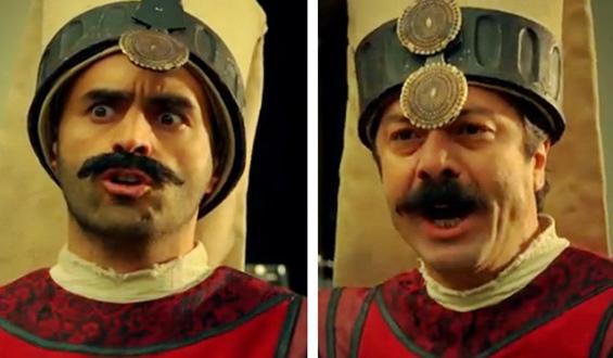 Osmanlı Tokadı 2. Bölüm Fragmanı