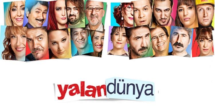 Türk Dizileri Komşuda Çok Sevildi