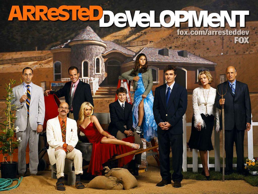 ARRESTED DEVELOPMENT, 7 yıl sonra geri dönüyor!