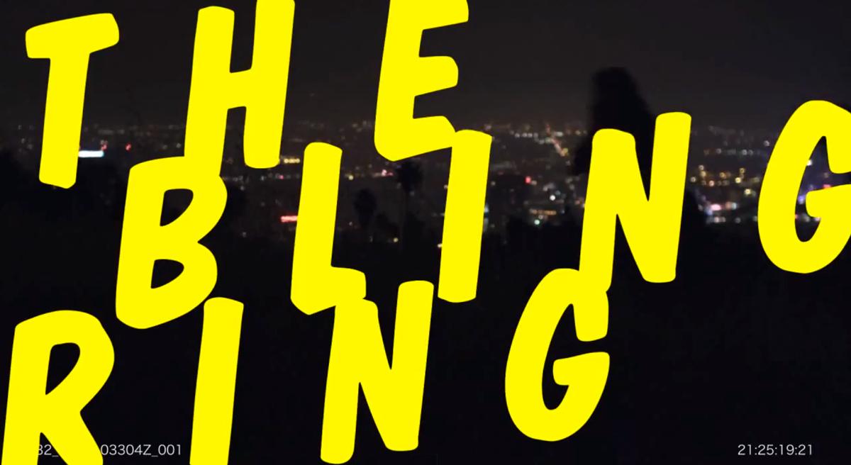 The Bling Ring ilk kez Cannes Film Festivali'nde gösterilecek