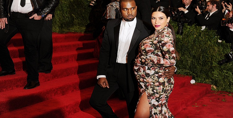 Kim Kardashian Hamile Kalırsa