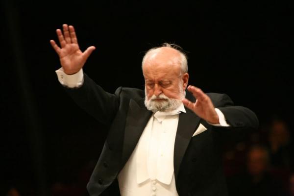 İKSV, Yaşam Boyu Başarı Ödülü, Krzysztof Penderecki