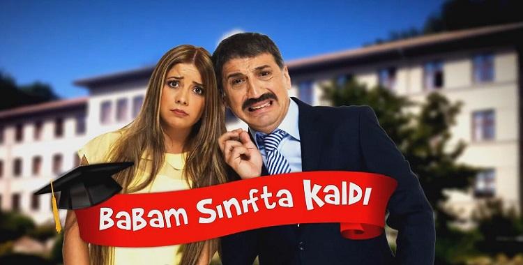 Emre Kınay'dan Yeni Dizi