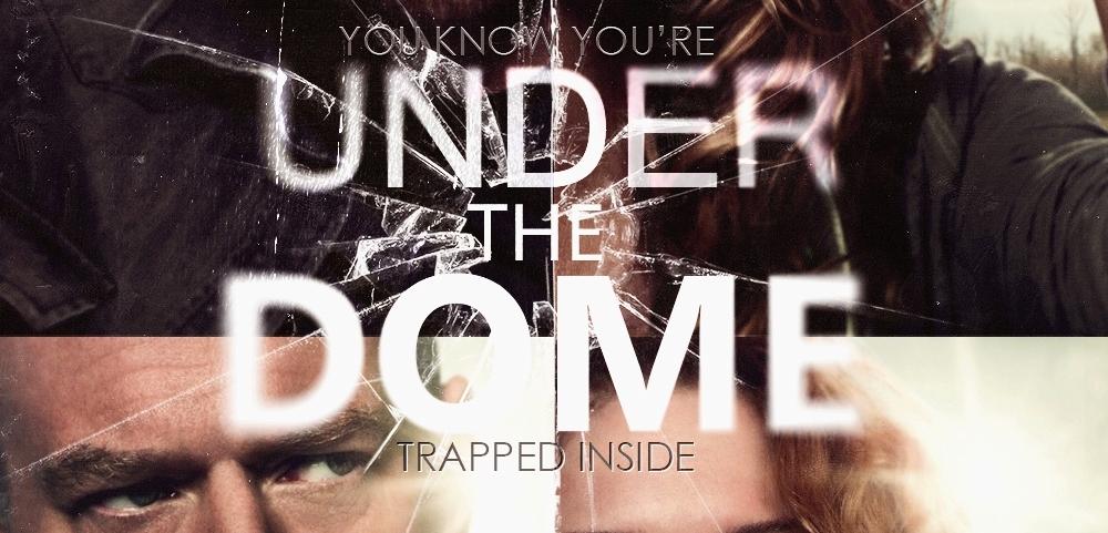 Yeni dizi Under the Dome, izleyici rekoru kırarak yayına başladı