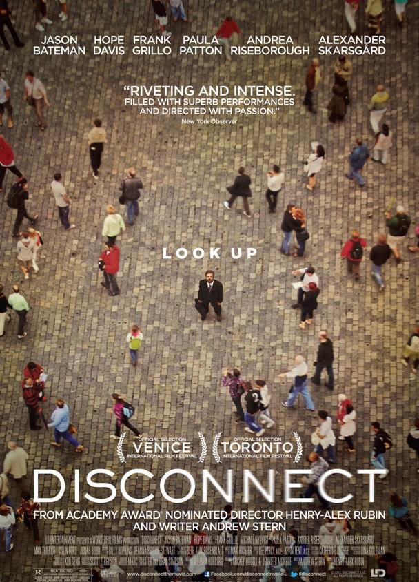 disconnect-sanal-hayatlar-poster