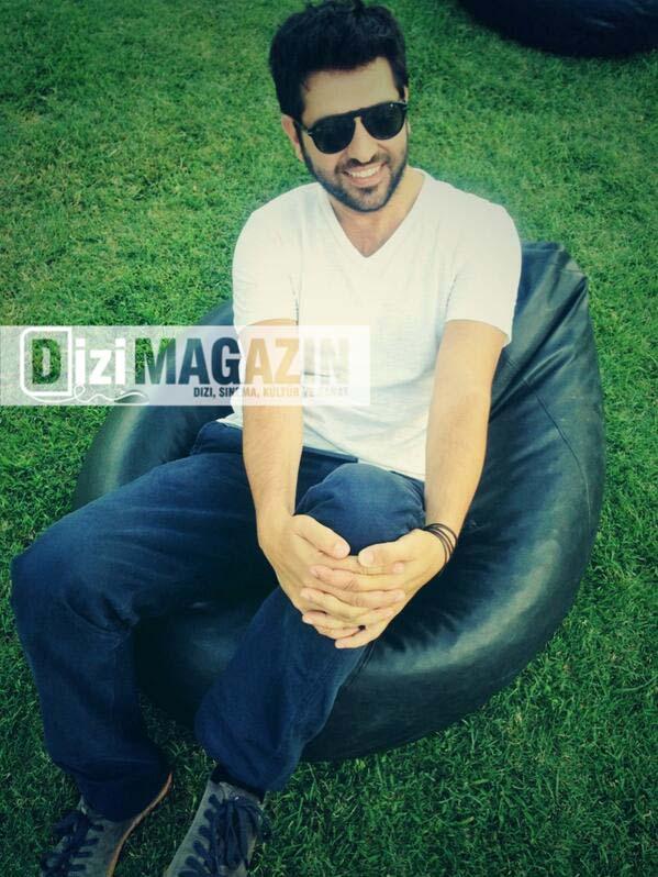 Medcezir Disizi Yönetmeni Ali Bilgin