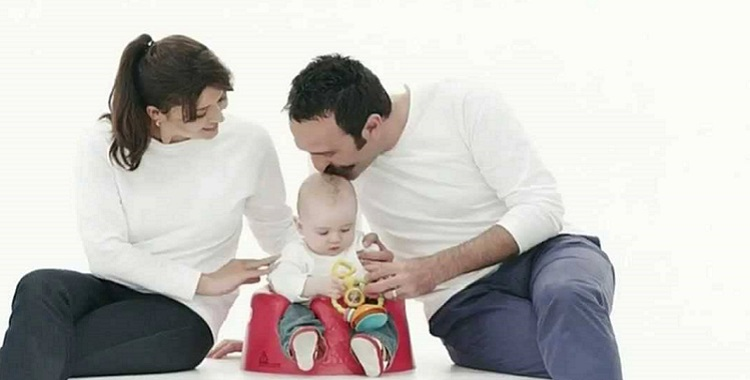 Nurgül Yeşilçay Bebek İşi İle Televizyonda