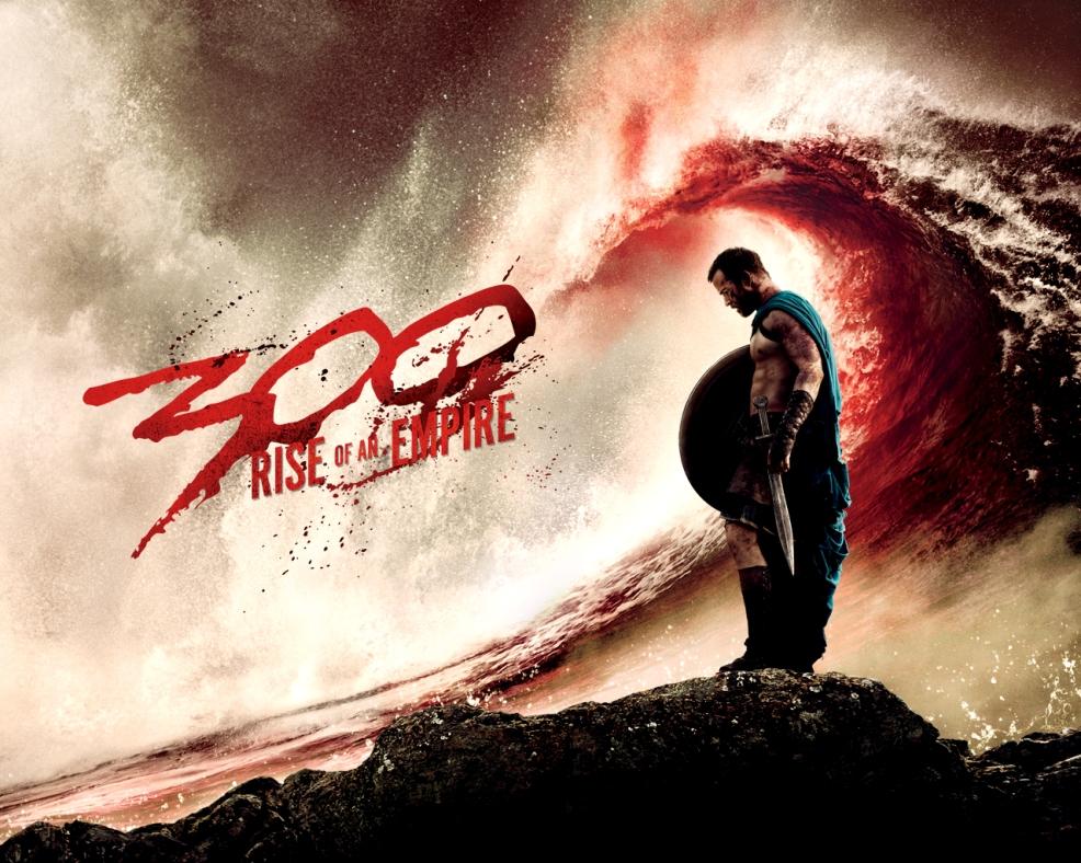 300: RISE OF AN EMPIRE / 300: Bir İmparatorluğun Yükselişi