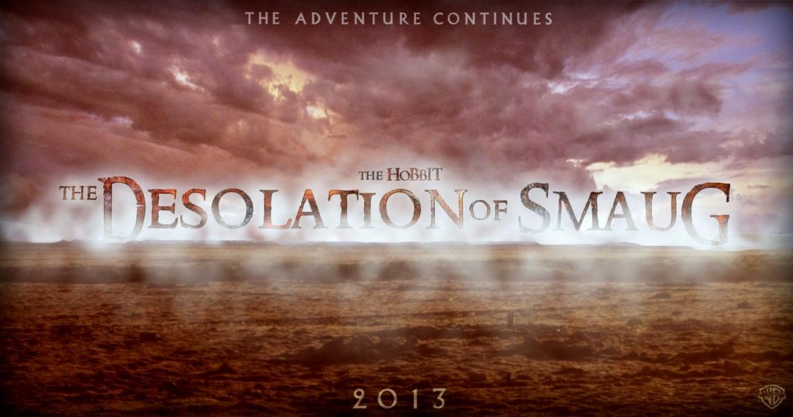 Hobbit: Smaug'un Yalnızlığı / The Hobbit: The Desolation of Smaug filminden yeni kare