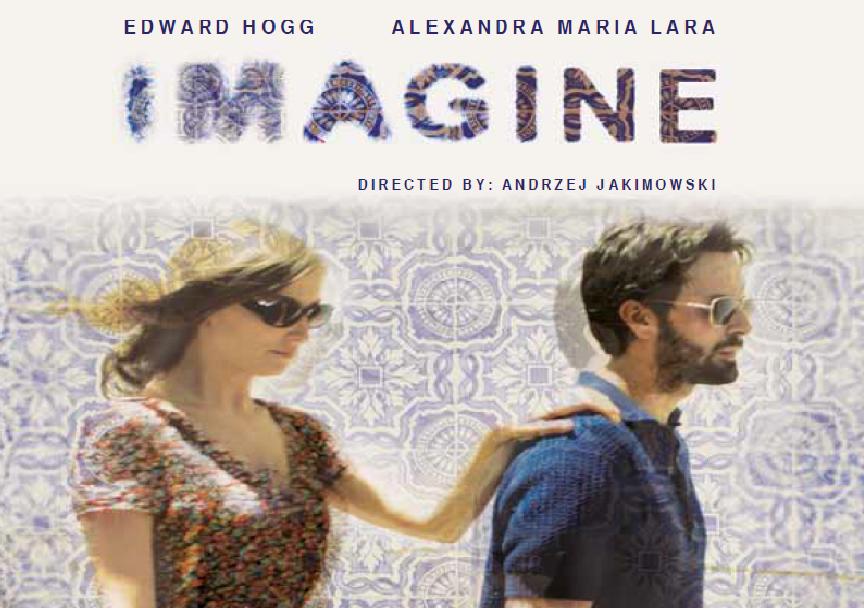 IMAGINE / Hayallerin Ötesinde