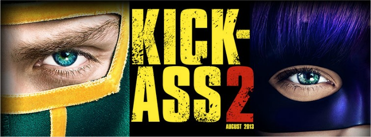 KICK-ASS 2: BALLS TO THE WALL / Göster Gününü 2