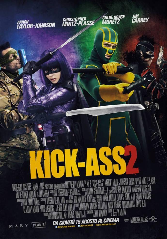 Kick-Ass-2-Balls-to-the-Wall-Goster-Gununu-2-Wallpaper-Afis-Poster-film-Movie-Dekstop