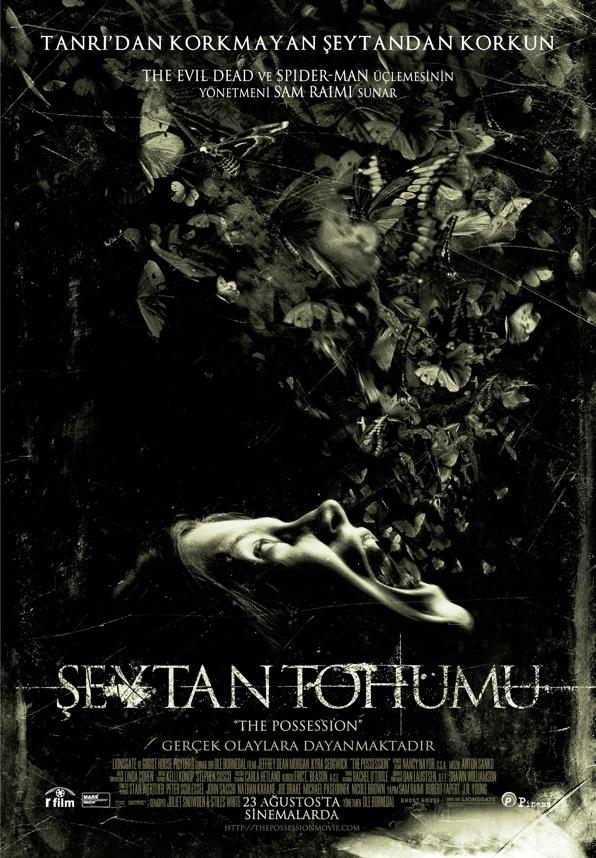 Seytan-Tohumu-The-Possession-film-movie-afis-Poster