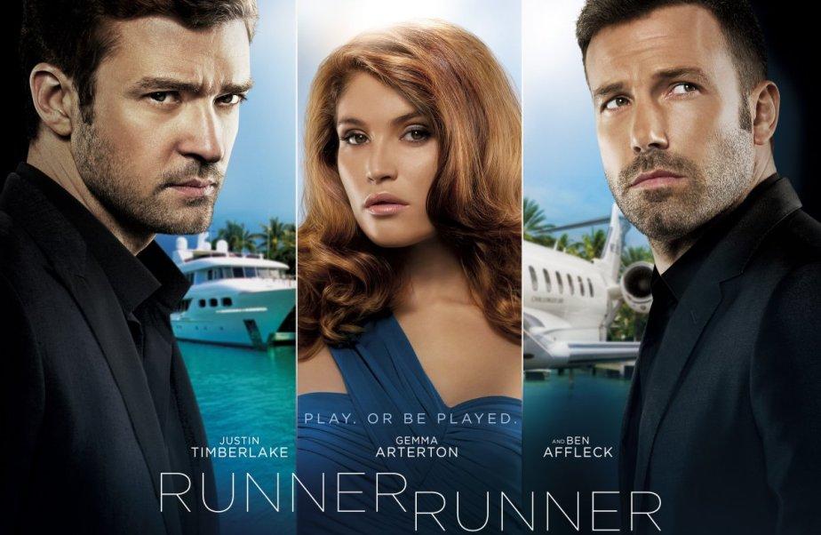 Büyük Kumar / Runner Runner