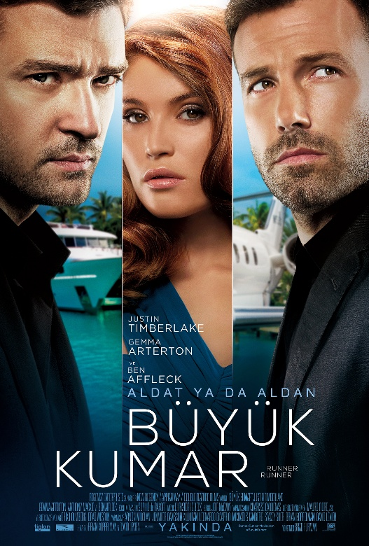 BUYUK-KUMAR-RUNNER-RUNNER-Film-Movie-Afis-Poster