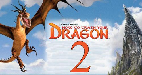 EJDERHANI NASIL EĞİTİRSİN 2 / HOW TO TRAIN YOUR DRAGON 2 filminin ilk fragmanı yayınlandı