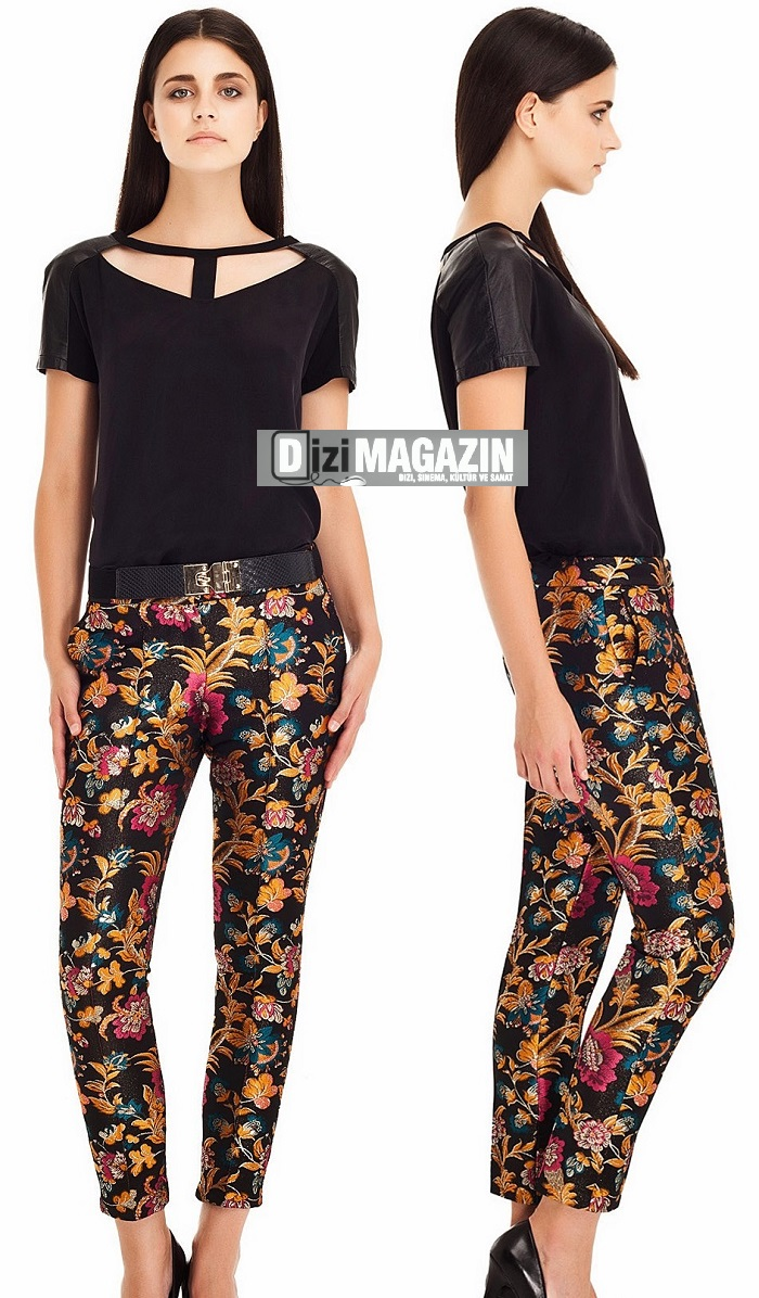 İntikam Dicle Kıyafeti - Dicle'nin Pantolonu İpekyol Marka