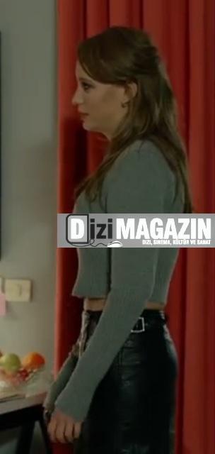 Medcezir 5. Bölüm Mira - Serenay Sarıkaya Kıyafeti - Academia