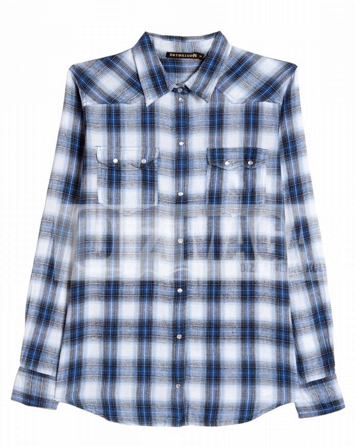 Medcezir Mira ( Serenay Sarıkaya ) Gömleği