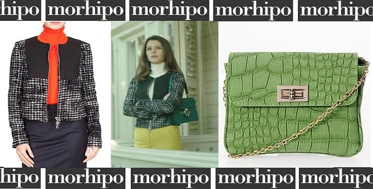 Dizi Kıyafetleri Morhipo'da!