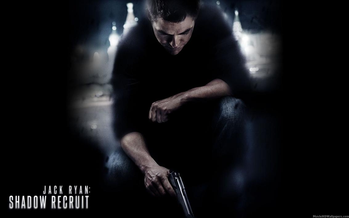 Jack Ryan: Gölge Ajan / Jack Ryan: Shadow Recruit