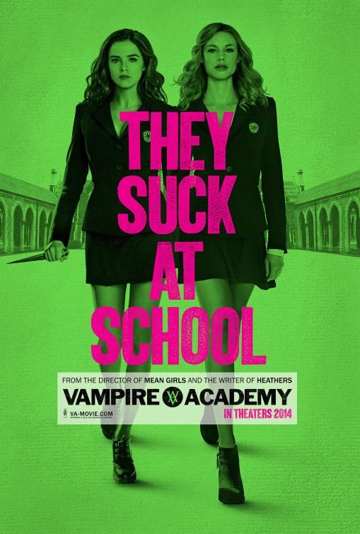 Vampir-Akademisi-Vampire-Academy-Poster-2014-Afis